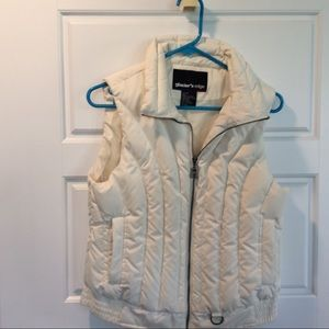 Jackets & Blazers - Glaciers Edge Vest